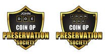 #14 for Design a Logo for Coin Op Preservation Society by infoYesDesign