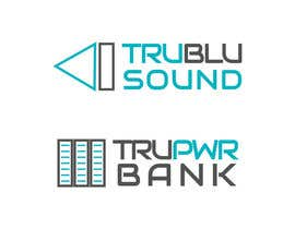#38 for Need 2 logos for products that I am manufacturing. (TruBlu and TruPwr) af codefive