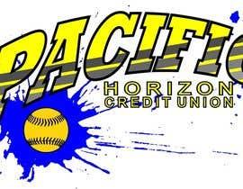 Nro 16 kilpailuun Softball/Baseball Shirt Contest käyttäjältä NovaRaeSi