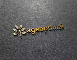 #160 para Design a Logo for ageoptimal por hemanthalaksiri