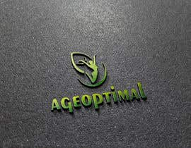 #197 for Design a Logo for ageoptimal by hemanthalaksiri