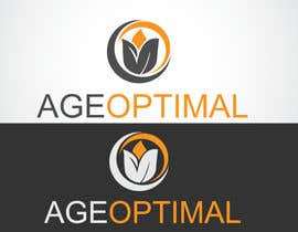 #173 para Design a Logo for ageoptimal por Greenit36