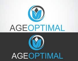 #174 for Design a Logo for ageoptimal by Greenit36
