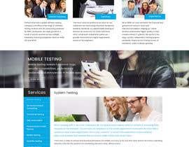 greenarrowinfo tarafından Website redesing için no 33