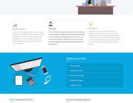 nizagen tarafından Website redesing için no 48