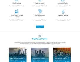 creative223 tarafından Website redesing için no 4