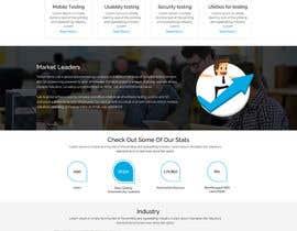 adixsoft tarafından Website redesing için no 21