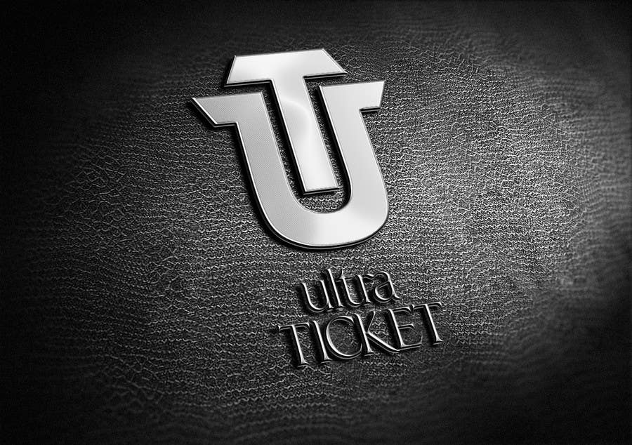 #58 for Design a Logo for a ticket company by howthesun