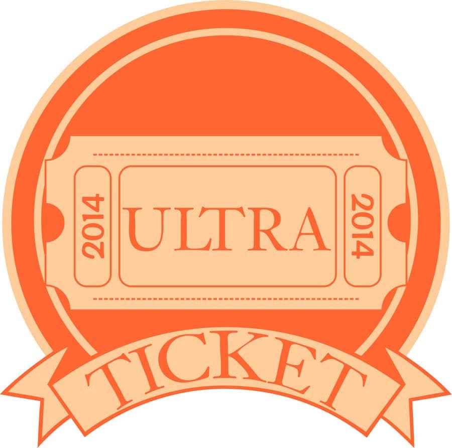 #60 for Design a Logo for a ticket company by oskamaulana