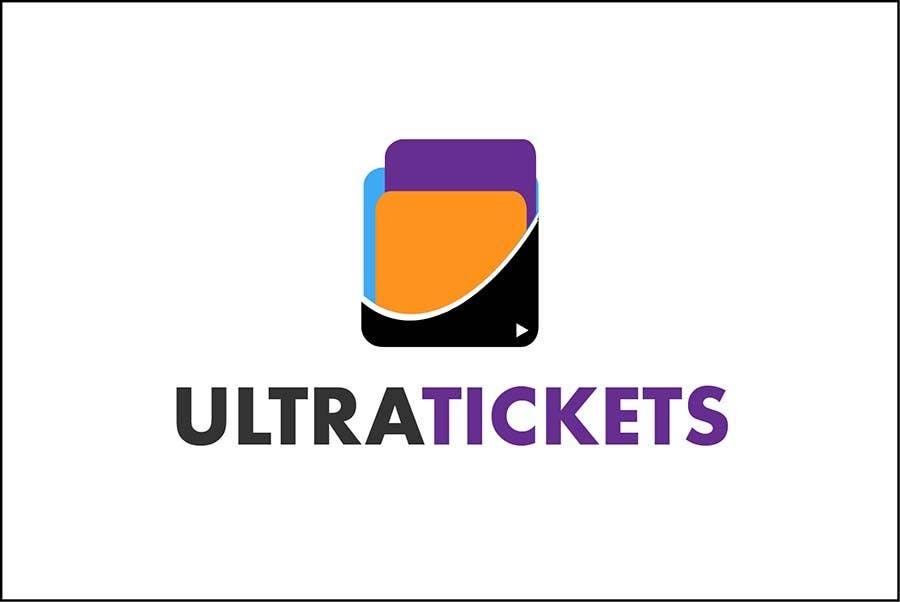 #20 for Design a Logo for a ticket company by iakabir