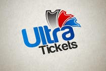 Entry # 46 for Design a Logo for a ticket company by
