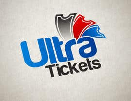 #46 for Design a Logo for a ticket company by fireacefist