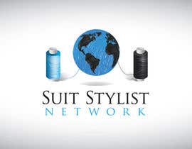 #287 para Design a Logo for Suit Business por grok13