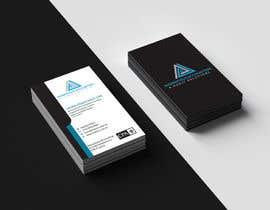 Nro 17 kilpailuun Business card & letterhead design - existing logo käyttäjältä mamun1236943