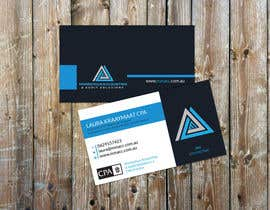 Nro 44 kilpailuun Business card & letterhead design - existing logo käyttäjältä mamun1236943
