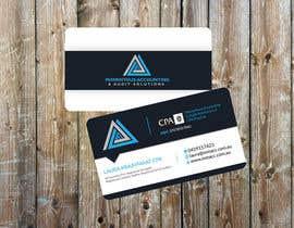 Nro 60 kilpailuun Business card & letterhead design - existing logo käyttäjältä mamun1236943