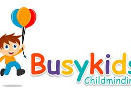 thimsbell tarafından Design a Logo for Child Minding Business için no 14