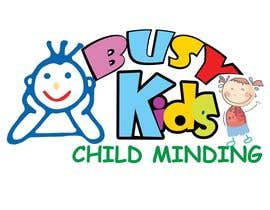 amcgabeykoon tarafından Design a Logo for Child Minding Business için no 12