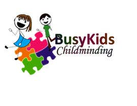 zainaabbasi tarafından Design a Logo for Child Minding Business için no 9
