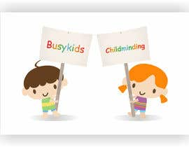 tegonity tarafından Design a Logo for Child Minding Business için no 36