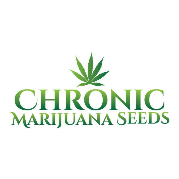 Kilpailutyö #5 kilpailussa Design a Logo for Chronic Marijuana Seeds