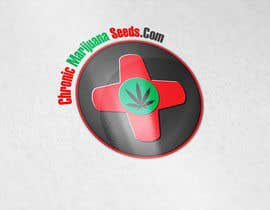#32 for Design a Logo for Chronic Marijuana Seeds af legol2s