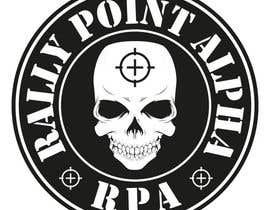 #83 для Logo Design for Rally Point Alpha от MyPrints