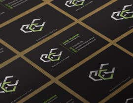 #82 untuk Design some Business Cards for Exclusive Car Care oleh HammyHS