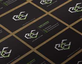 nº 82 pour Design some Business Cards for Exclusive Car Care par HammyHS