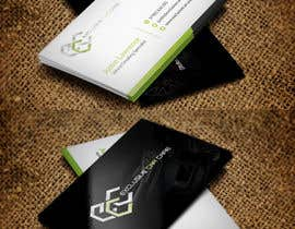 #106 untuk Design some Business Cards for Exclusive Car Care oleh mdreyad