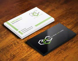 #99 untuk Design some Business Cards for Exclusive Car Care oleh mamun313