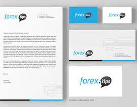 #83 for Design a Logo for FOREX.TIPS by graphstas