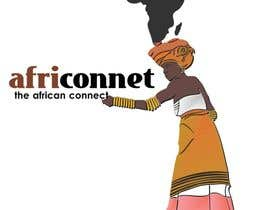#7 cho Design a Logo for africonnect bởi VikiFil