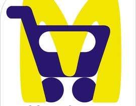 #28 para Logo design for  Martoka.com por zainkarbalai9