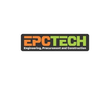 #77 for Design a Logo for EPC TECH 1 by eltorozzz