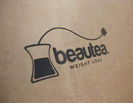 #153 for Design a name and logo for a weight loss tea product by KaranChris