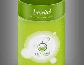 Nro 68 kilpailuun Design print packaging for herbal tea brand käyttäjältä madlabcreative