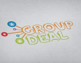 nº 21 pour Design a Logo for Group Deal par arshadsyed79