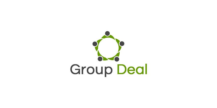 Proposition n°27 du concours Design a Logo for Group Deal