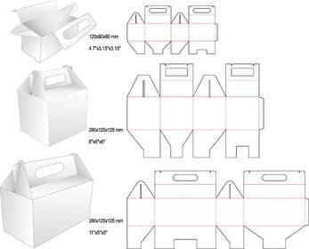 gurubrar1313 tarafından package design için no 2
