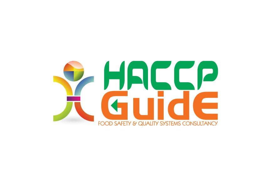 """Bài tham dự cuộc thi #                                        211                                      cho                                         Logo Design for company named """"HACCP Guide"""""""