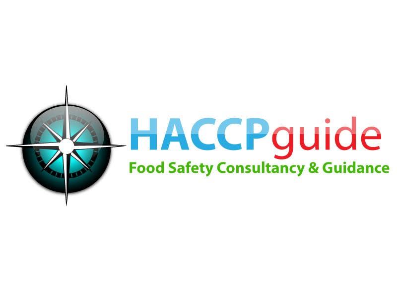 """Bài tham dự cuộc thi #                                        272                                      cho                                         Logo Design for company named """"HACCP Guide"""""""