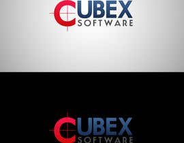 nº 18 pour Design a Logo for Cubex Software par pkapil