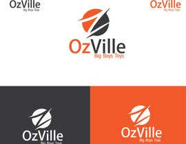 #60 for Design a Logo for OzVille by logopond247