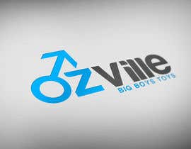 #32 for Design a Logo for OzVille by saligra