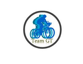 #55 for Road bike team logo af faramarz89