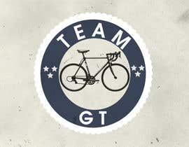 #11 for Road bike team logo af tedstankovich