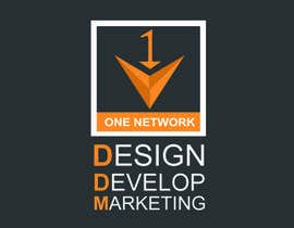 ramandesigns9 tarafından Design a Logo for Web Design and Hosting and Networking için no 65