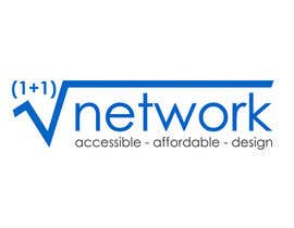 #73 para Design a Logo for Web Design and Hosting and Networking por netbih