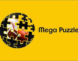#46 for Design a Logo for Mega Puzzle and puzzle packs by TATHAE